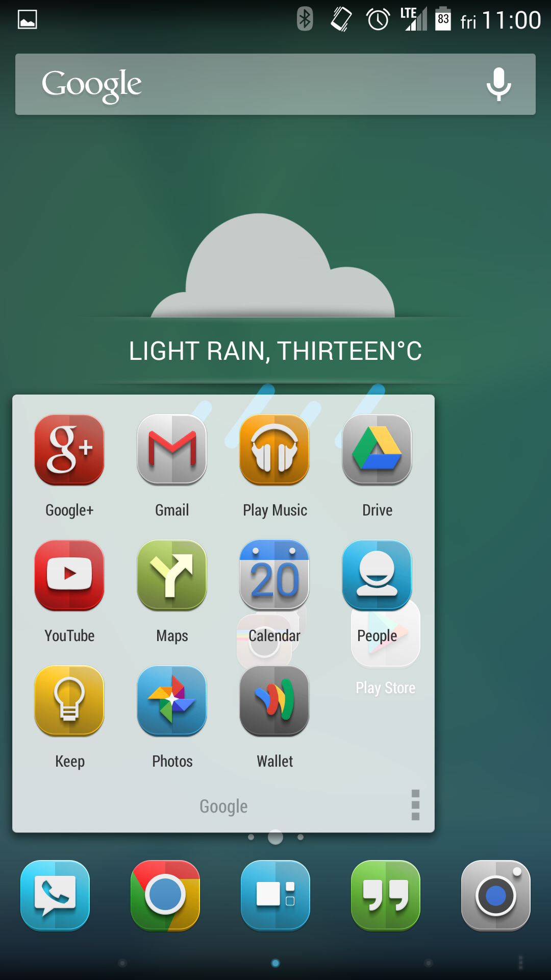Vion icon pack article header